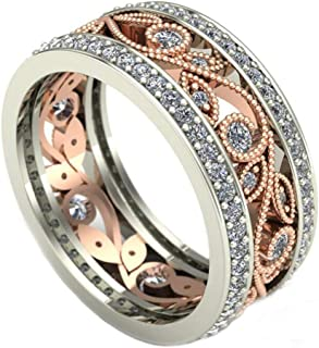 eternity bands on sale
