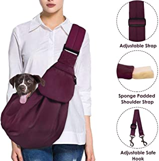 Best papoose dog sling Reviews