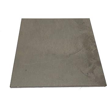 """1//4/"""" x 5/"""" x 40/"""" 1//4/"""" Steel Plate A36 Steel"""
