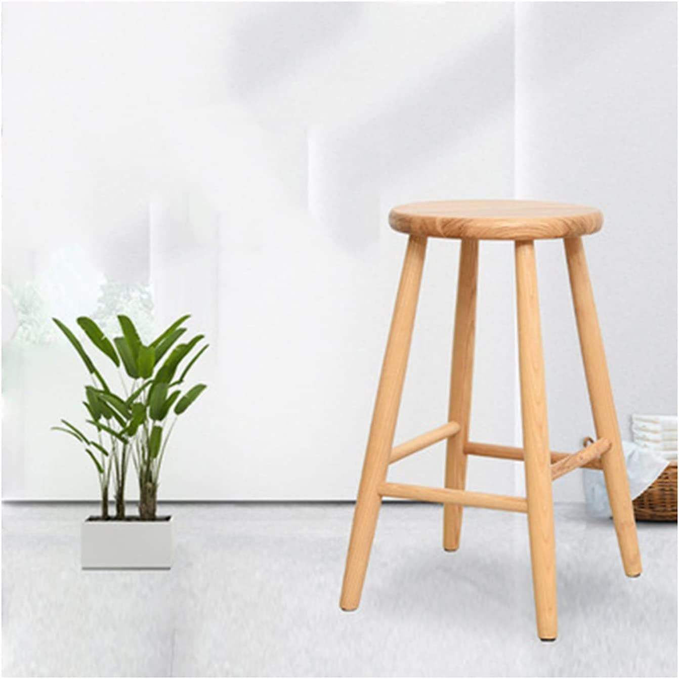 YANGLIYU Outlet SALE Bar Stools Modern Height Stool Kitche Counter New mail order