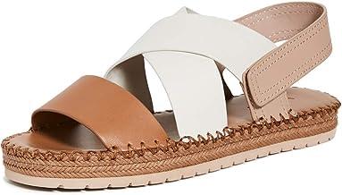 Vince Women's Strappy Flat Sandal