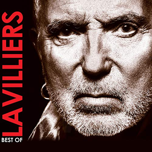 Best of Lavilliers - 2 vinyles