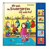 Hör mal, im Kindergarten ist was los! (Bücher...