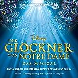 Songtexte von Alan Menken - Der Glöckner von Notre Dame