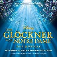 Der Gloeckner Von Notre Dame-Das Musical