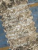 C1 1000 TEMARIO CUERPO GENERAL DE ADMINISTRATIVOS DE LA JUNTA DE ANDALUCÍA. Actualizado a enero de 2020.: Volumen 2