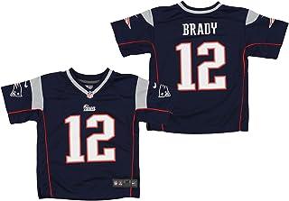 Amazon.com: tom brady jersey\