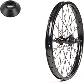 Salt Plus Mesa Rear Cassette Wheel with Trapeze Hub Summit Rim and Nylon Hub