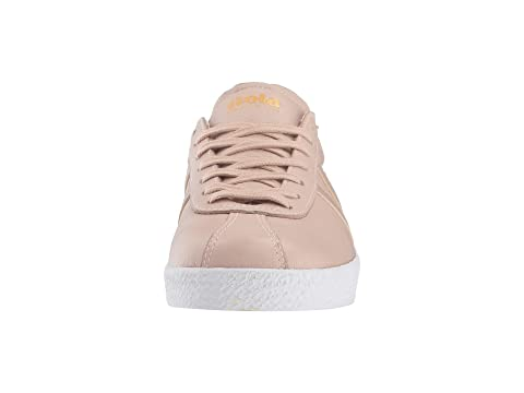 Cheapest Price Online Exclusive Cheap Online Gola Trainer Blush Pink Discount Marketable 0vQLSBW