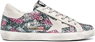 Golden Goose Mode De Luxe Femme GWF00101F00014880171 Multicolore Cuir Baskets | Saison Permanent
