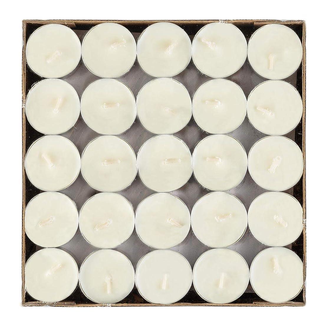 ブランド名悪因子短くするHwagui キャンドル ハート型 温かいお茶キャンドル 香りのキャンドル ギー 2-4時間 (白 キャンドル 4時間)