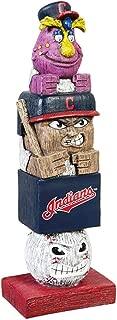 Rico Industries, Inc. Cleveland Indians Tiki Totem Pole 16
