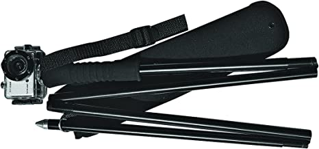Creative Angler Folding Wading Staff with Neoprene Case and Camera Attachment