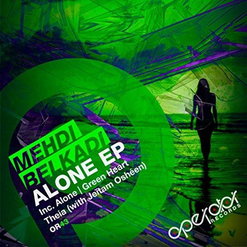 Green Heart (Original Mix)