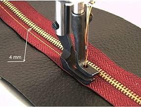 LNKA Walking Foot Left Roping Zipper for Industrial Sewing Machine (10796L+10795L)