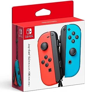 Nintendo 任天堂 Switch 游戏机 Joy-Con 左右手柄 红蓝