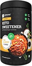 Ketofy - Keto Sweetener (500g) | Zero Carb Natural Sweetener | Keto Sugar | Zero Calories