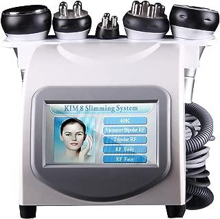 5 in1 110V Body Shaping Skin Rejuvenation Treatment for Home Salon,5 in1 Body Slim Vacuum Machine