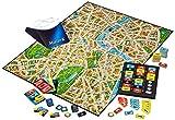 Scotland Yard '13, Strategie-Spiel des Jahres 1983 – Ravensburger - 6