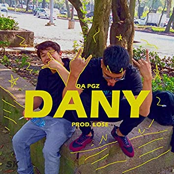 Dany (feat. Lose)