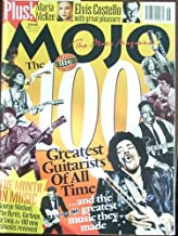 Mojo Magazine Issue 31 (June, 1996) (100 Greatest Guitarists of All Time cover)