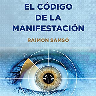 El Código de la Manifestación [The Manifestation Code] audiobook cover art