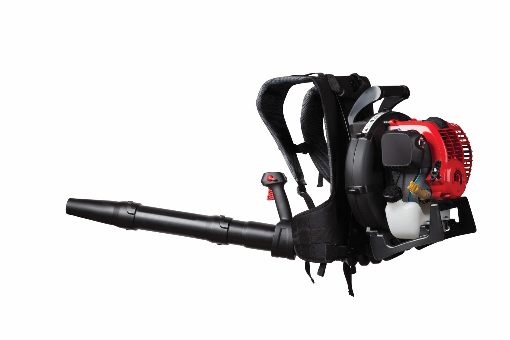 Troy Bilt 4 Cycle Backpack JumpStart Technology