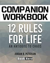 Download Companion Workbook: 12 Rules for Life (An Antidote to Chaos) PDF