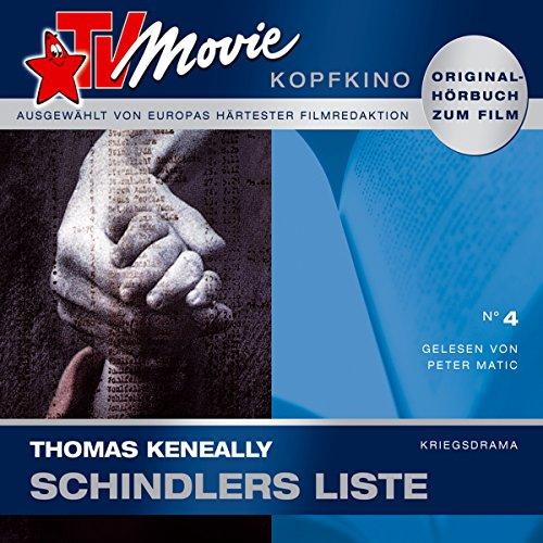 Schindlers Liste: TV Movie Kopfkino 4