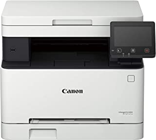 Canon MF641Cw imageClass Laser Multifunction Printer, White