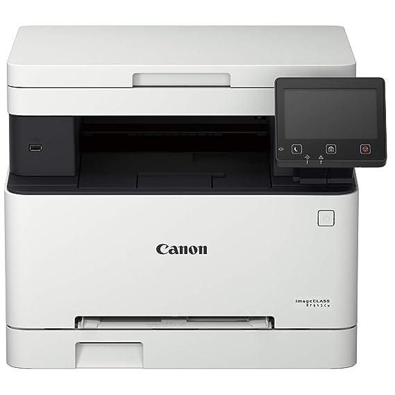 Canon imageCLASS MF641CW Multi Function Laser Colour Printer