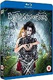 Edward Scissorhands - 25th Anniversary Edition [Blu-ray] [1990]