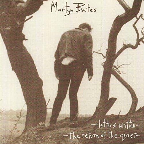 Martyn Bates