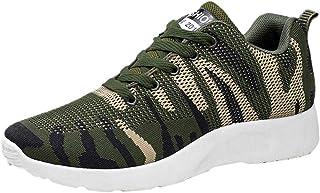 Tesitura Classic Sportschoenen, hardloopschoenen, camouffering, licht lopen, sneakers, mannen, modieus, sportschoenen, maa...