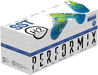 Performix SST H2 Molecular Hydrogen - 60 Capsules - Energy, Metabolism, Focus Supplement - Capsimax, TeaCrine, Fish Oil, MCT Oil