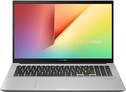 "ASUS VivoBook Ultra 15 AMD Ryzen 5 4500U 15.6"" (39.62cms) FHD Thin and Light Laptop (8GB RAM/512GB NVMe SSD/Windows 1..."