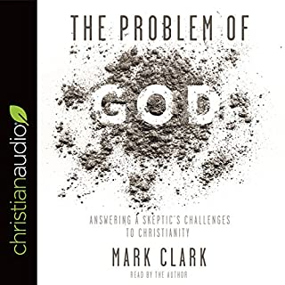 The Problem of God cover art