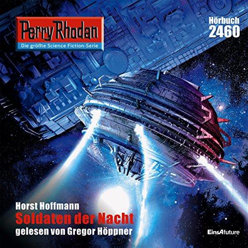 Soldaten der Nacht audiobook cover art