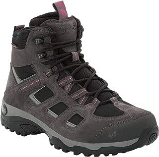 Jack Wolfskin Vojo Hike 2 Texapore Mid Women's Waterproof Hiking Boot