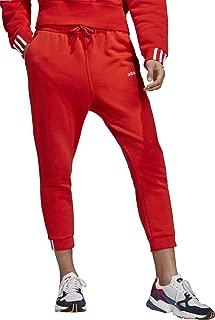 adidas Coeeze Red Women's Pants