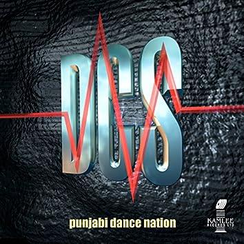 Punjabi Dance Nation