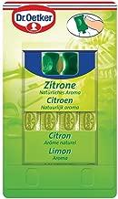 Dr Oetker -Citron (Lemon) Flavor Essence