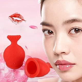 Lip Plumper Yiitay Mini Silicone Lip Enhancer Portable Lip Plump