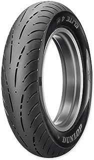 Dunlop Elite 4 Rear Motorcycle Tires - 150/80B-16 45119986