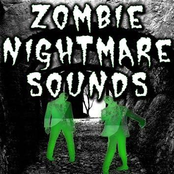 Zombie Nightmare Sounds