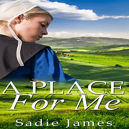 Couverture de A Place for Me