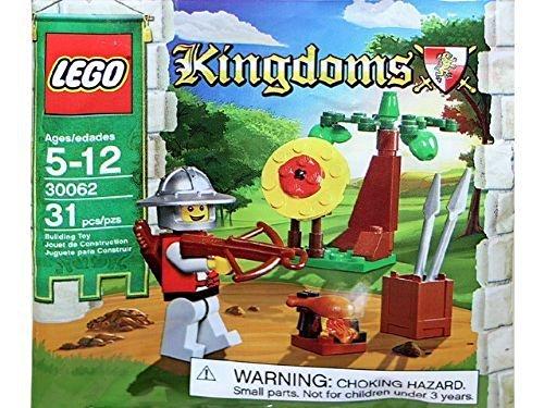 Lego Kingdoms  marca LEGO
