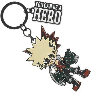 My Hero Academia - Bakugo Keychain