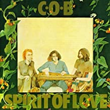 cob spirit of love