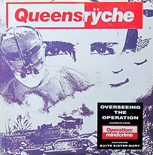Top queensryche ep for 2021